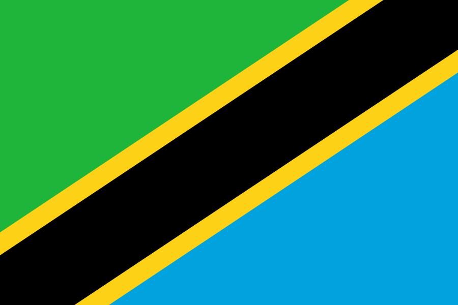 ODIN Country profile Tanzania - Open Data Inventory